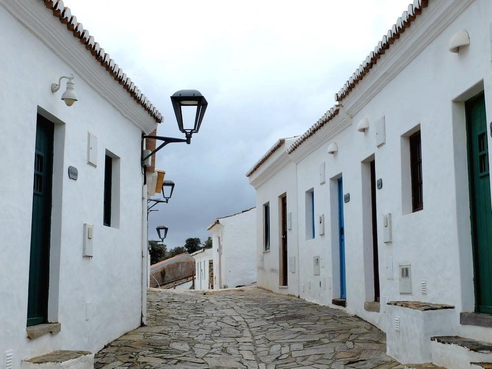 aldeia pedralva algarve