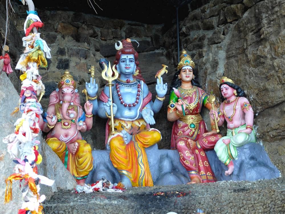trincomalee shiva temple