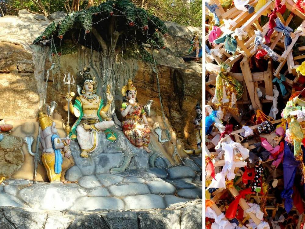 trincomalee temple hindou