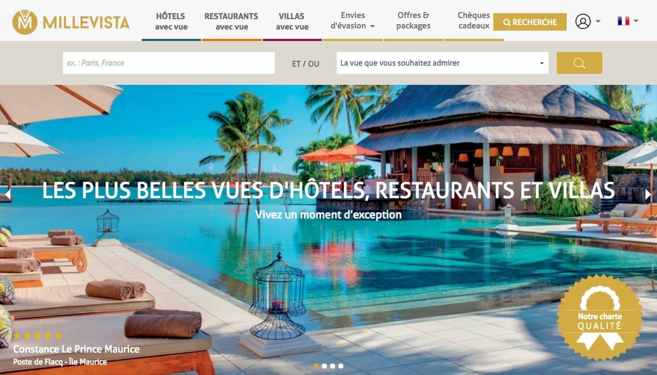 millevista hotels