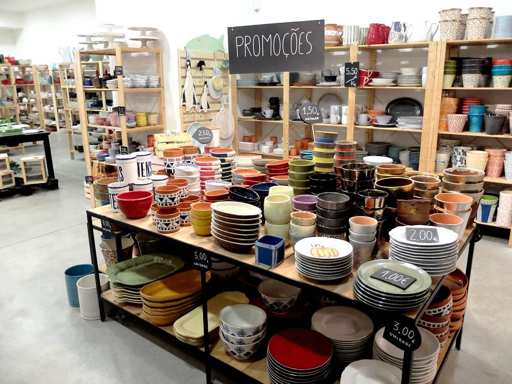 ceramicas na linha lisboa