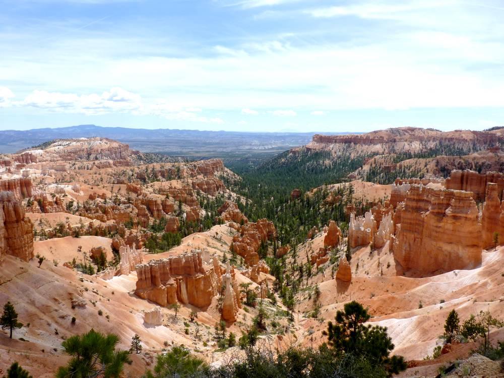 bryce canyon park