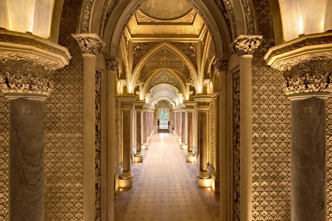 palacio monserrate sintra