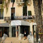 hotel westminster nice