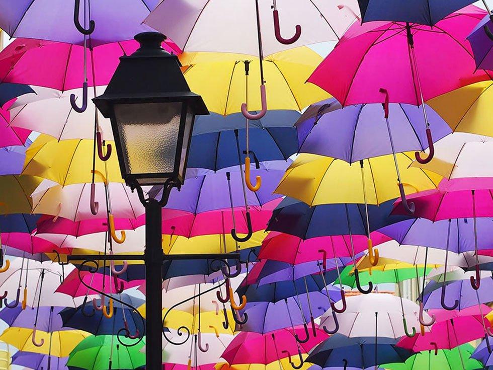 agueda umbrellas