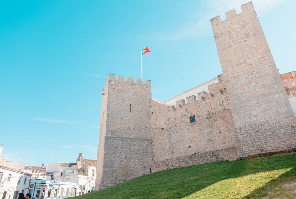 château loulé algarve