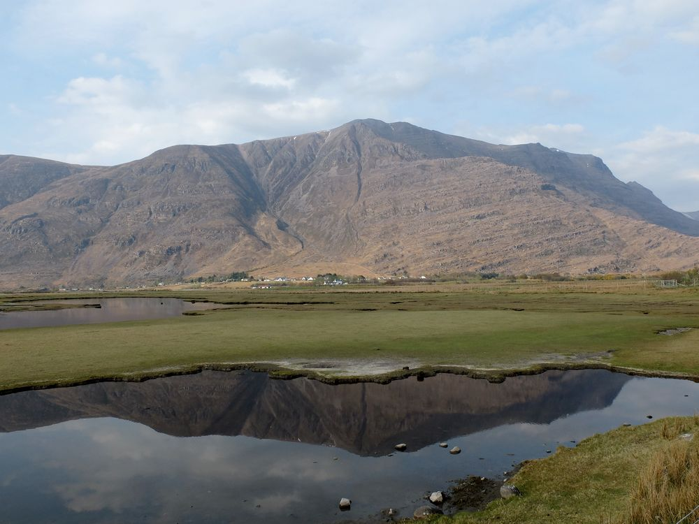 loch torridon highlands