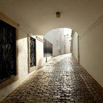 loulé vieille ville