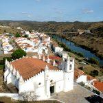 eglise mertola portugal